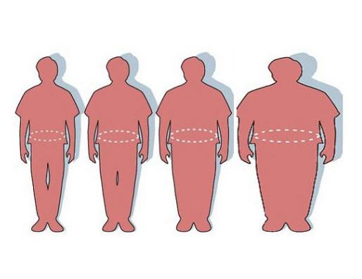 Παχυσαρκία - Επισκόπηση