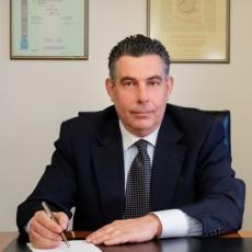 Βιογραφικό Μπινιάρης Γεώργιος MD,PhD Χειρουργός